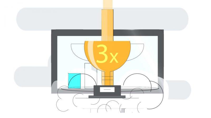 ★Az Online vállalkozások 3x sikeresebbek.