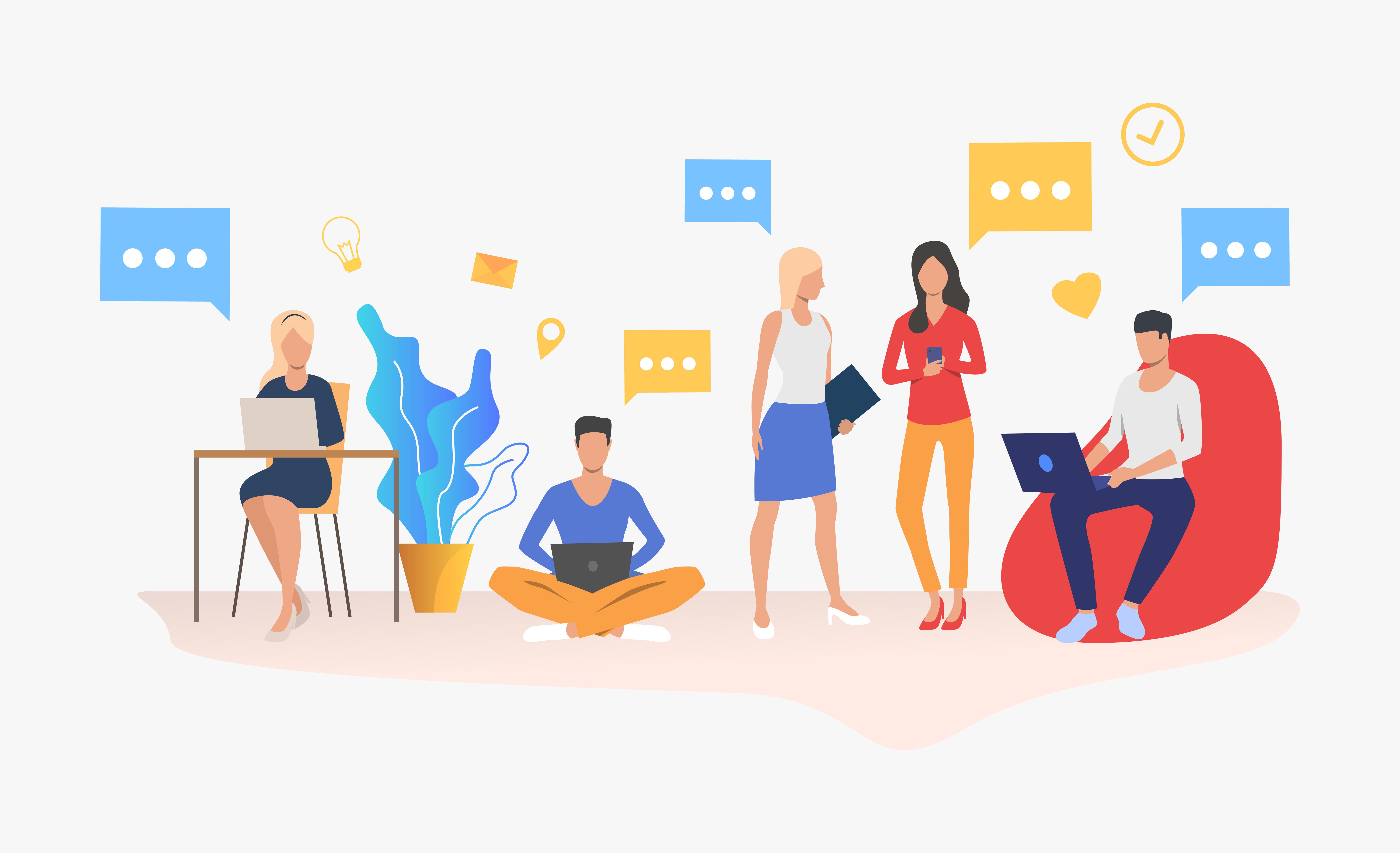 Üzleti animációk – értékesítés támogatás különleges eszközzel